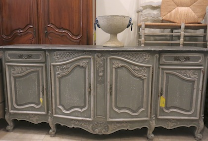 Antique French Enfilade 420px