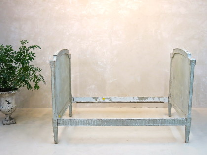 Antique French Bed 2597/181