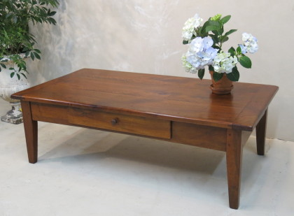 Bon French Antique Coffee Table
