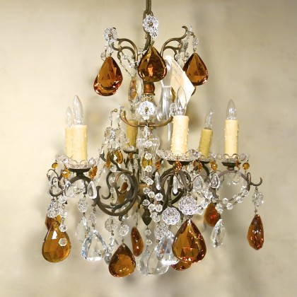 Crystal Chandelier 3295/151
