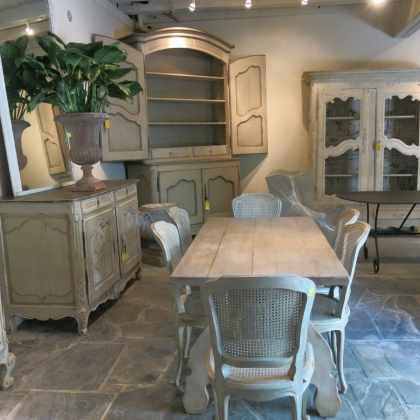 New Showroom<br> Current Inventory