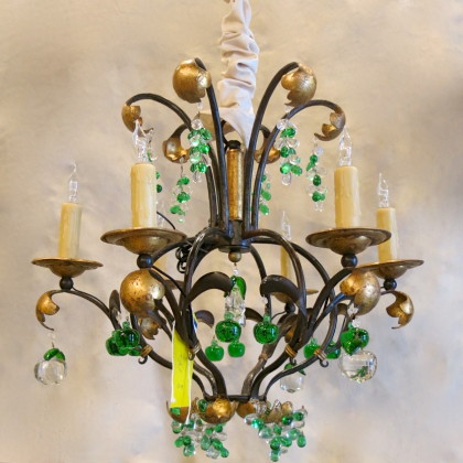 Crystal Chandelier 3295/147
